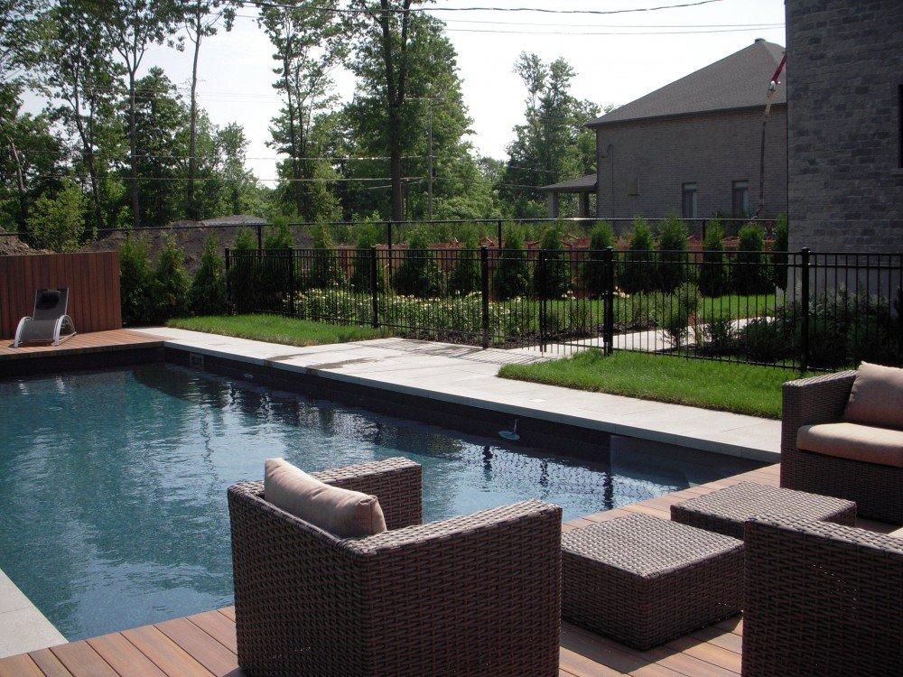 cl ture de piscine laval cl tures r sidentielles et. Black Bedroom Furniture Sets. Home Design Ideas